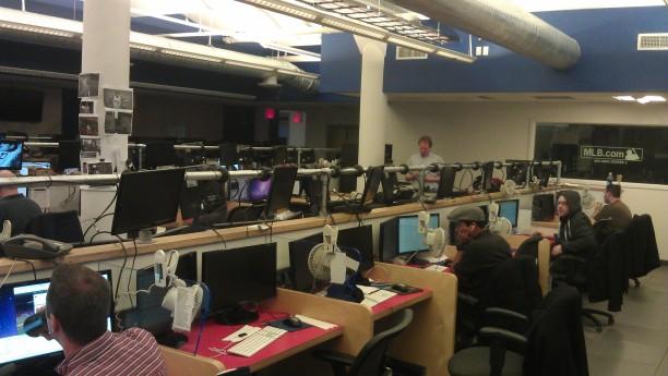 MLB.com Headquarters