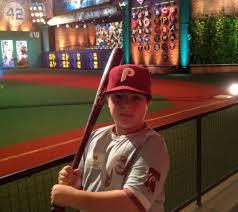 Harrison Tishler, Philadelphia Phillies