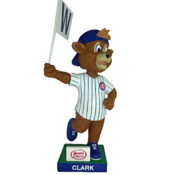 cubs promotional bobblehead
