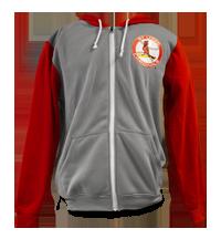 cardinals promotional hoodie
